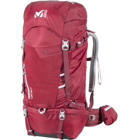 Millet Ubic 30 Backpack Women bikini red